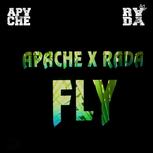 APACHE & RADA - FLY EP