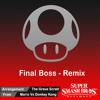 Download Mario vs Donkey Kong Final Boss - Super Smash Bros Ultimate Remix Mp3