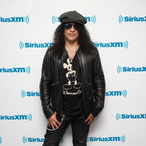 Slash on What's Next for Guns N' Roses -- TRUNK NATION w/Eddie Trunk