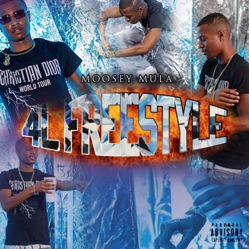 Moosey Mula - 4L Freestyle (Prod. Scay x Jeremiah2k)