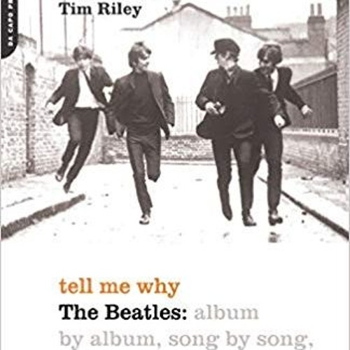 Tim Riley on Breaking it Down with Frank MacKay - Beatles Biographer