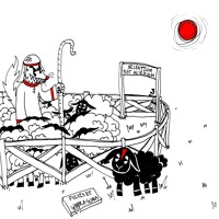 BLACK SHEEP (PROD. WENDIGO)