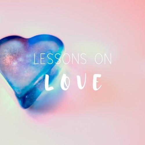 Lessons On Love - Garuda Das