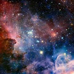 Meditacion Universo De Estrellas