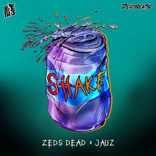 Zeds Dead & Jauz - Shake