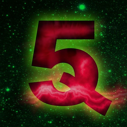 The Fifth Quadrant - episode 2 (v1)