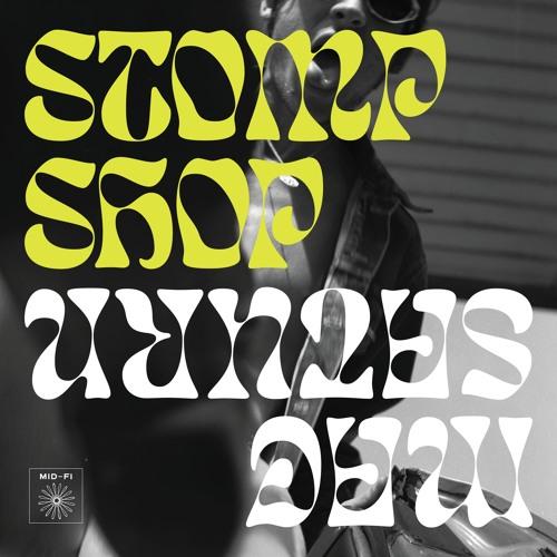 Stomp Shop