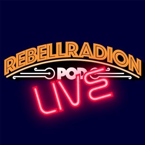 Missa inte Rebellradion LIVE!