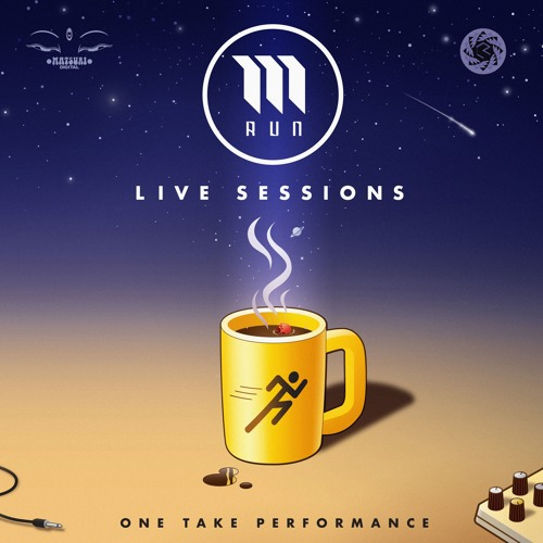 MD028 Live Sessions EP - M-Run Previews!!