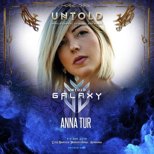 ANNA TUR (LIVE) - UNTOLD (free download)