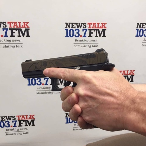 JP3 On Guns