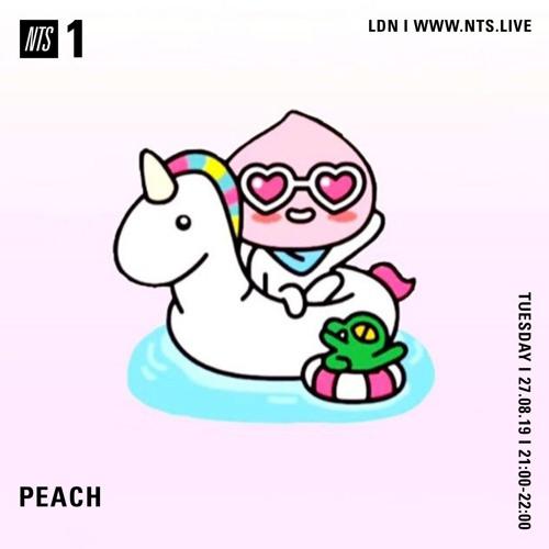 Peach 021