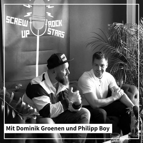 ScrewUp Rockstars #4 mit Philipp Boy