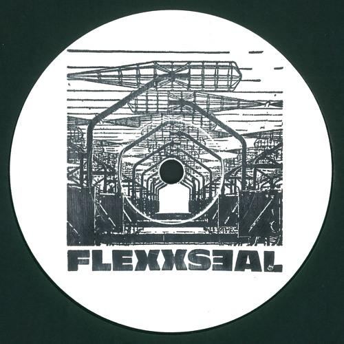 DJ Richard - Eraser (Flexxseal 009) [Preview]