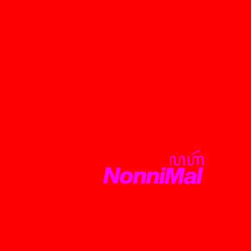 PREMIERE: NonniMal - Eitt (LAHAR)