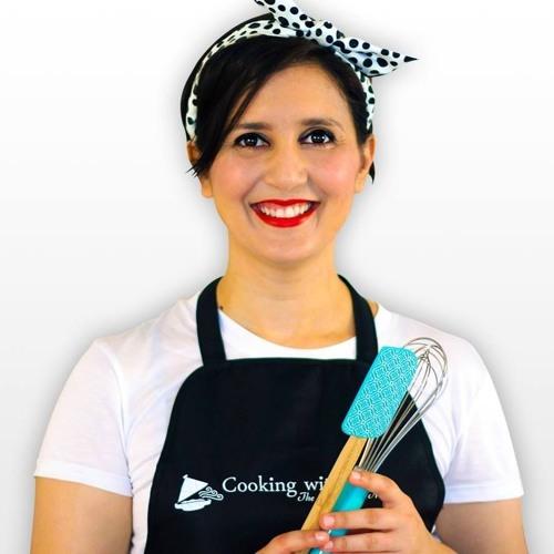 الطبخ مع علياء تجربة مميزة على الموقع الأزرق