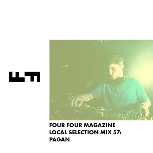 Local Selection Mix 057 - Pagan