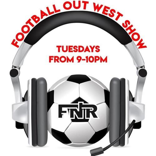 Eric Pasarianos & Ian Williamson on the FOWS   10 September 2019   FNR Football Nation Radio