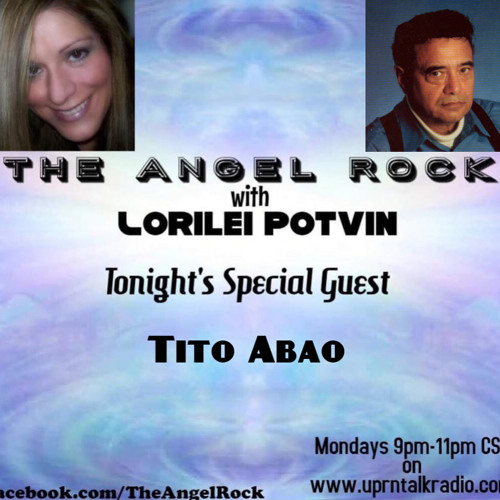 The Angel Rock with TITO ABAO Sept 09 2019