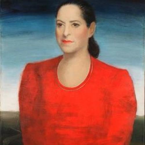 "Visite guidée Une expo, une oeuvre ""Portrait d'Helena Rubinstein"""