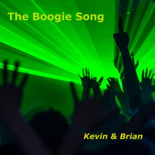 The Boogie Song (feat. Brian Barker)