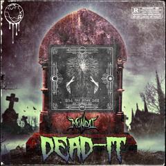 Oddprophet - The Star (Mondo DEAD-IT)