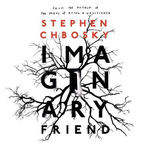 Imaginary Friend by Stephen Chbosky, read by Christine Lakin