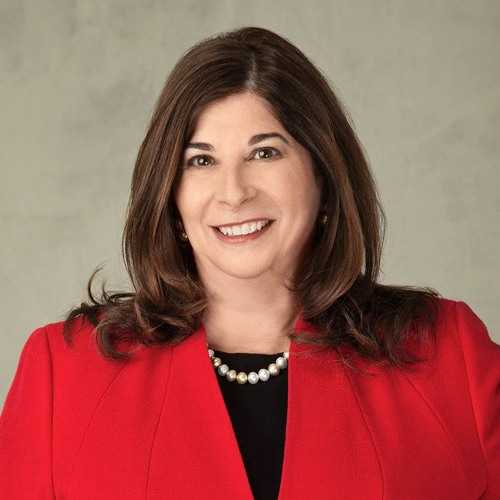 Nancy Laben shares her journey to becoming Booz Allen's Chief Legal Officer