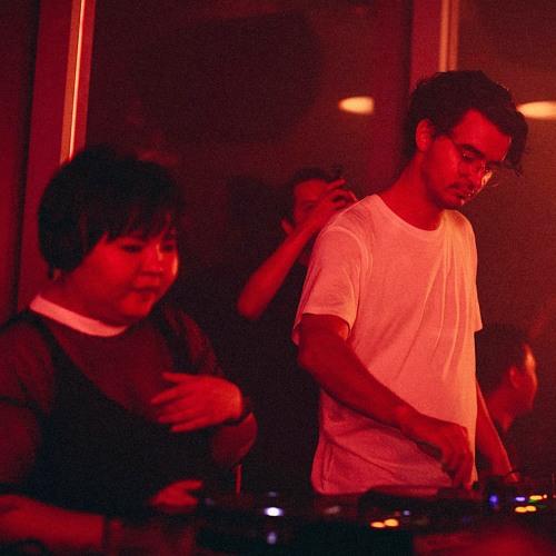 Zimmer DJ Set @ Tuff Club, Singapore