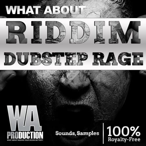 WILD Riddim Ableton Templates & 550+ Sounds   Riddim Dubstep Rage