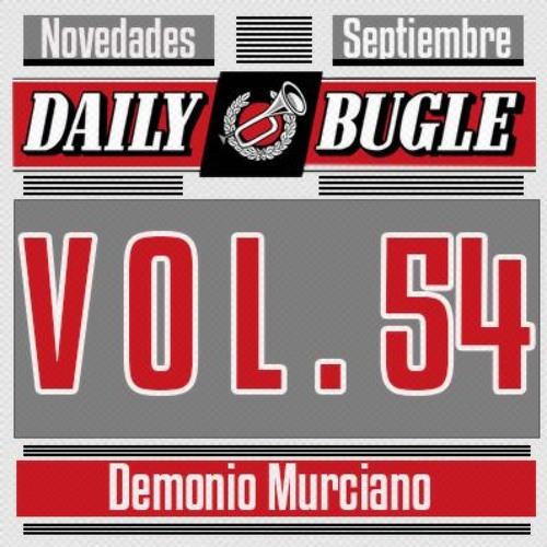 Vol. 54: 'Demonio Murciano'