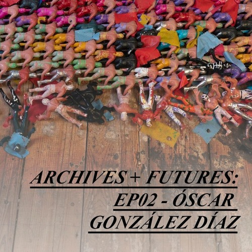 S01EP02 Óscar González Díaz