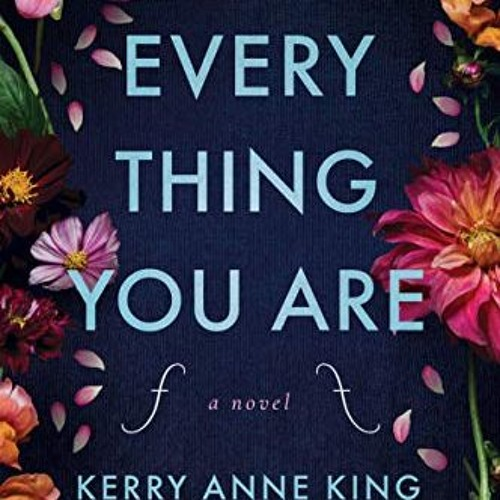 Author Kerry Ann King Joins Your Book Garden Radio