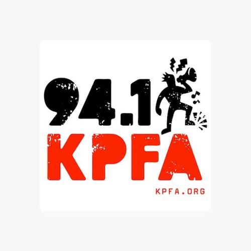 KPFA UpFront with Jen Schradie