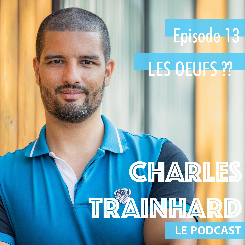 JAUNE D'OEUF : Faut il le manger ? - Live For Change - Ep 13 - Alimentation
