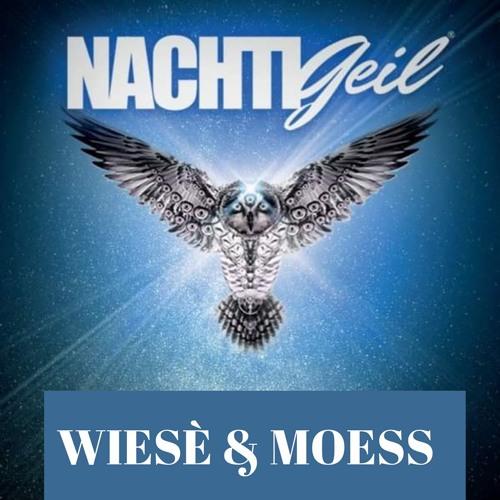 Wiesé & Moess - Nachtigeil - Aftershow Zug der Liebe 24.08.19