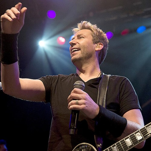 Nickelback Chad Kroeger - Beastie Boys Made A Big Imapact On His Early Musical Life