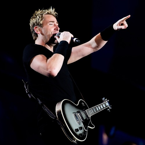 Nickelback Chad Kroeger - What It Was Like Working With ZZ Top's Billy Gibbons