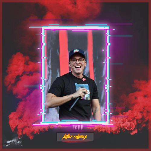 Logic x Eminem x Travis Scott Type beat 2019 -Killer Rhymes (Prod By Lorkaxx BeaTs)
