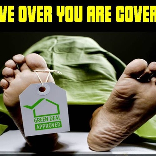 'MOVE OVER – YOU ARE COVERED' – September 10, 2019