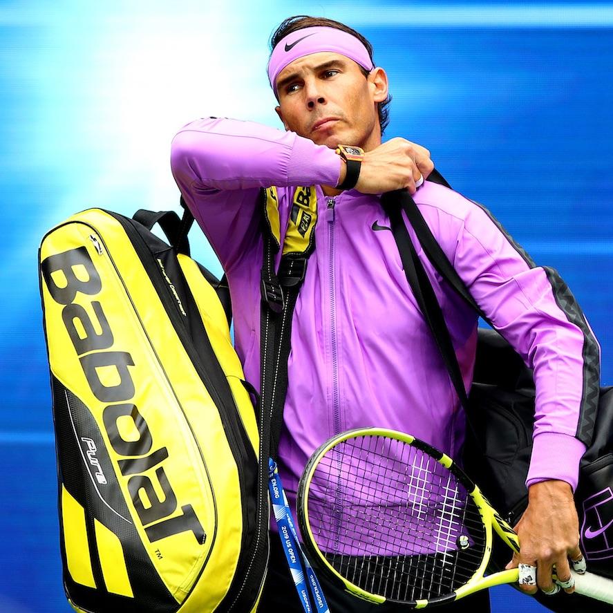 Nord-Süd-Gipfel – Ausgabe 26 – Nachlese US Open