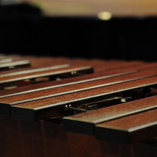 Marimba Movie - Marimba and Woodwind Ensemble (Demo)