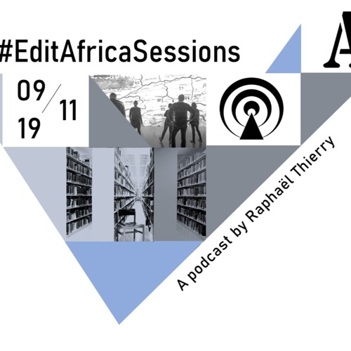 EditAfrica Sessions #1 - Introduction du podcast