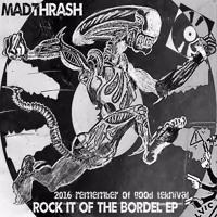 Madthrash - HarDub (Original Mix)
