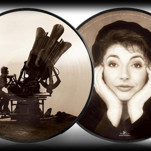 Kate Bush - Cloudbusting (Andy Buchan Edit)