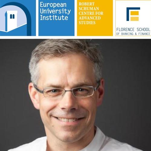 CCPs: risks and regulation - Thorsten Koeppl (Queen's University)