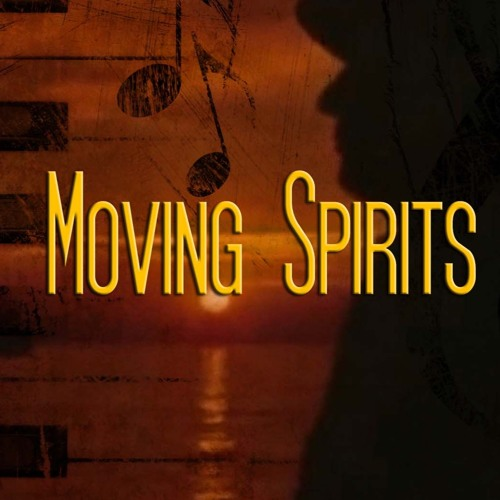 Back to Normandy - Moving Spirits