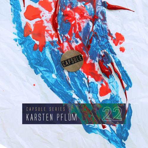 Capsule Series 22 - Karsten Pflum