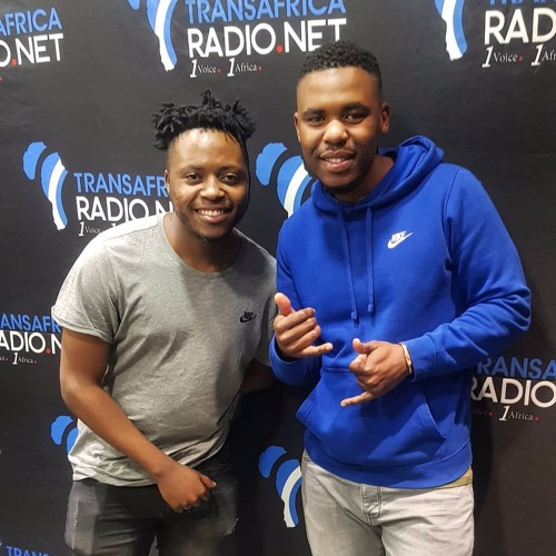 SA House Music Artists - KELVIN MOMO & LUU NINELEVEN - On THE WAVY SHOW With KING WAVY 10:09:2019