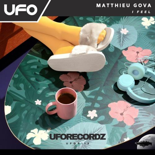 Matthieu Gova - I Feel